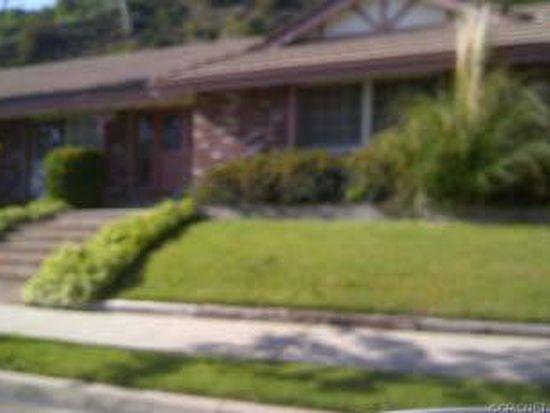 6335 Tahoe Dr, Los Angeles, CA 90068