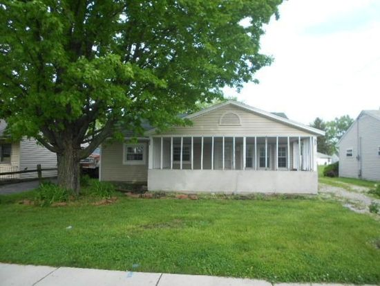 356 Franconia Ave, Marion, OH 43302