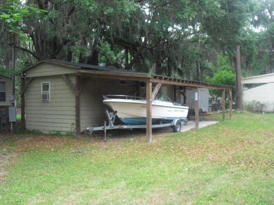 1105 New Shellman Rd NE, Shellman Bluff, GA 31331