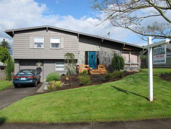 2538 NE 138th Pl, Portland, OR 97230