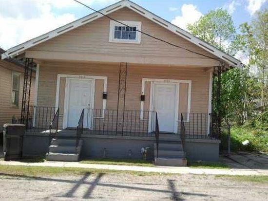 1412 Gallier St, New Orleans, LA 70117