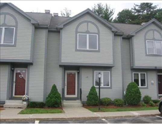 55 Littleton Rd UNIT 28C, Ayer, MA 01432