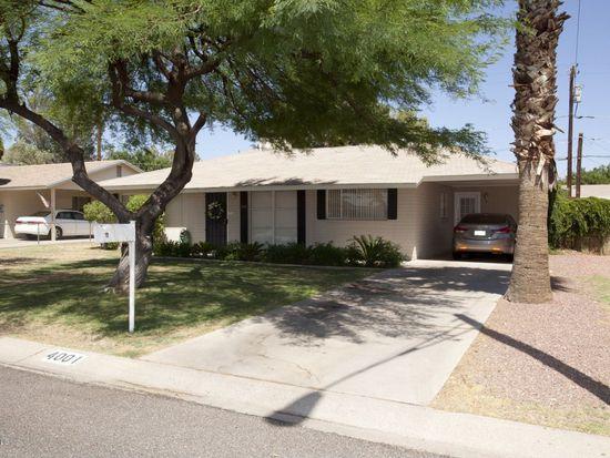 4001 N 49th Pl, Phoenix, AZ 85018
