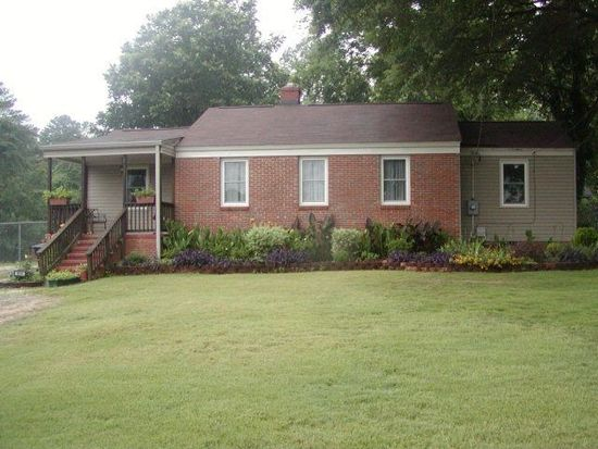 1044 Redbird Rd, Augusta, GA 30904