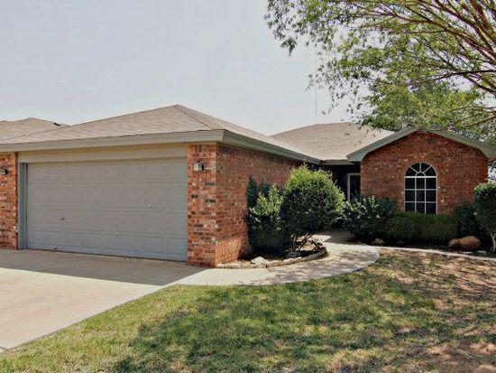 8415 Uvalde Ave, Lubbock, TX 79423