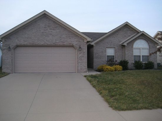 3811 Ridgetop Cir, Jeffersonville, IN 47130