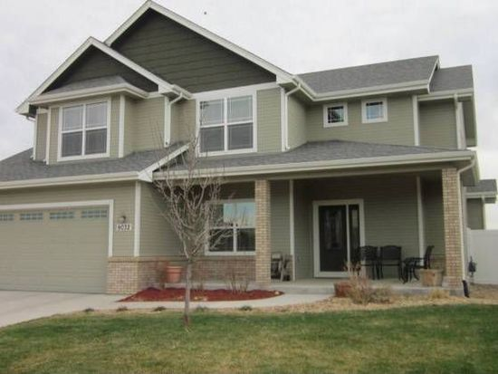 9032 Eldorado Ave, Frederick, CO 80504