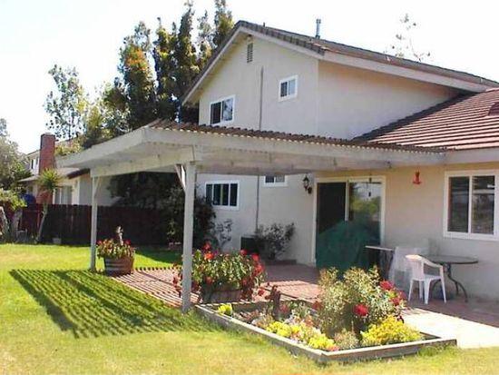 5533 Cloud Way, San Diego, CA 92117