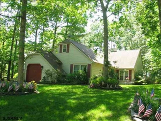 724 Whalers Cove Ct, Galloway, NJ 08205