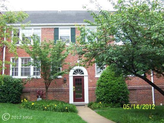 1801 Key Blvd # 10504, Arlington, VA 22201