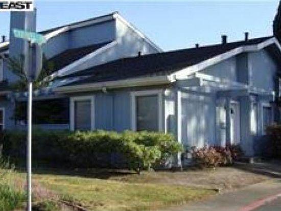 764 Comet Dr, Foster City, CA 94404