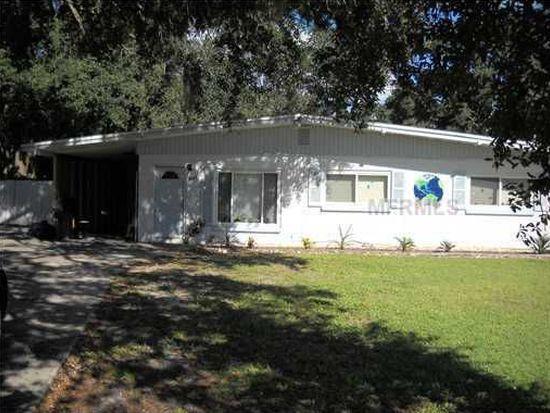 3711 S Tampa Ave, Orlando, FL 32839