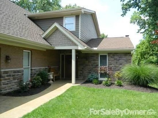 274 Allentown Dr, Ft Mitchell, KY 41017