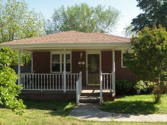 413 Moser St, Graham, NC 27253