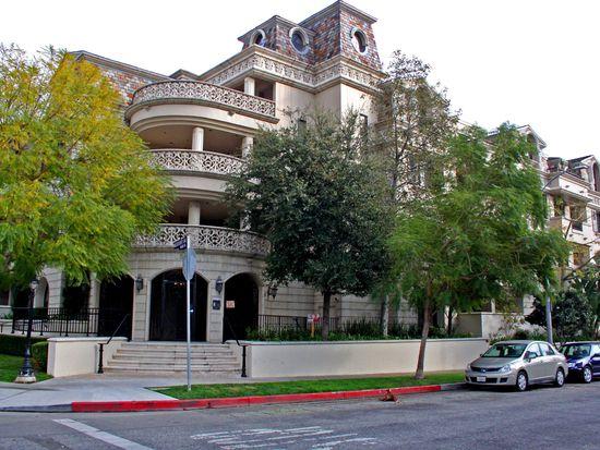 850 N Croft Ave APT 105, Los Angeles, CA 90069