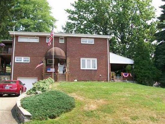 1185 Sarah St, Bethel Park, PA 15102