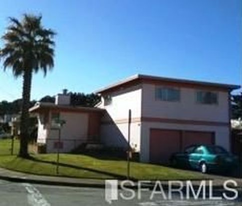 822 Kipling Ave, South San Francisco, CA 94080