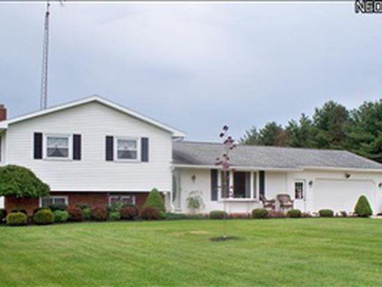 2981 Chapel Rd, Ashtabula, OH 44004
