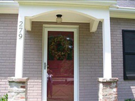 279 Cumberland Cir, Nashville, TN 37214