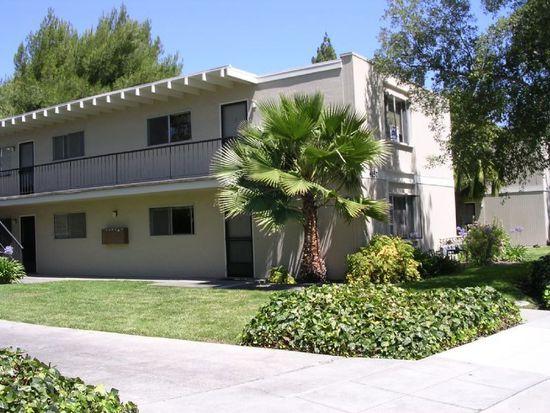 4157 Byron St APT D, Palo Alto, CA 94306