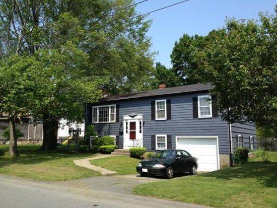 975 Chaffee St, New Bedford, MA 02745