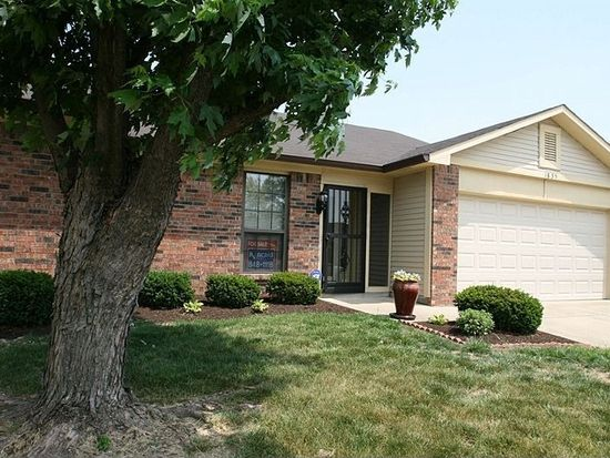 1835 Queensbridge Cir, Indianapolis, IN 46219