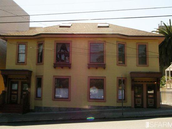 3339 Clement St, San Francisco, CA 94121