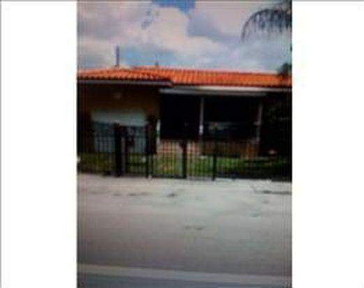 3971 NW 5th St, Miami, FL 33126
