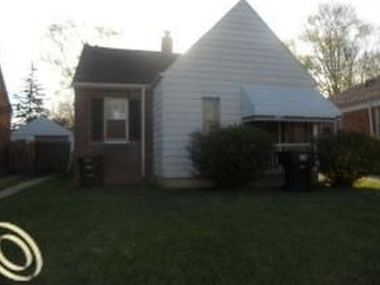 15730 Fielding St, Detroit, MI 48223
