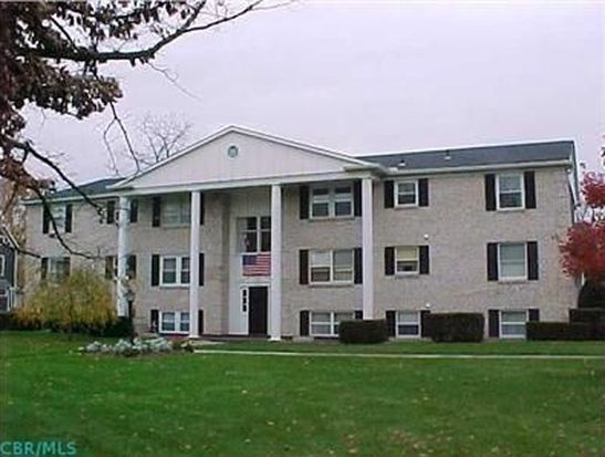 400 Mount Vernon Ave APT 6, Marion, OH 43302