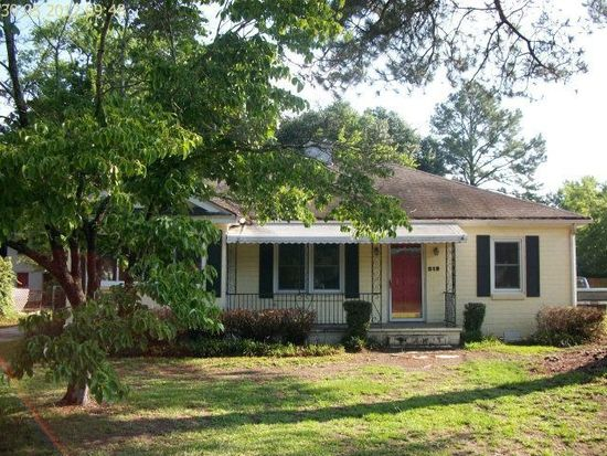 519 Grant Ave, North Augusta, SC 29841