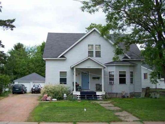 1659 Grand Ave, Schofield, WI 54476