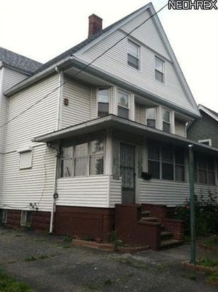 5810 W Clinton Ave, Cleveland, OH 44102