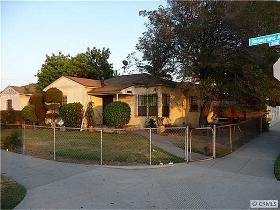 4600 E Rosecrans Ave, Compton, CA 90221