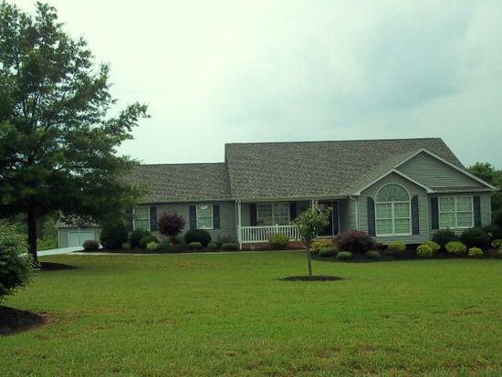 295 Shields Rd, Danville, VA 24540