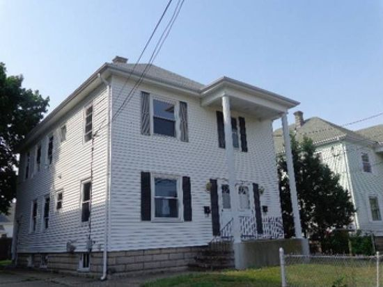 576 Cottage St, Pawtucket, RI 02861