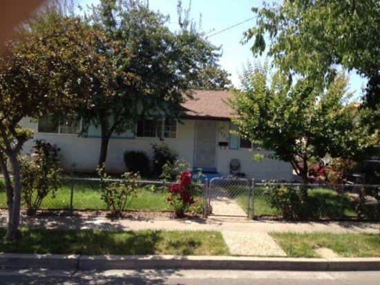 1729 Tulane St, Union City, CA 94587