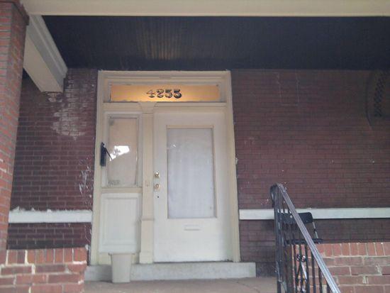 4255 Shenandoah Ave, Saint Louis, MO 63110