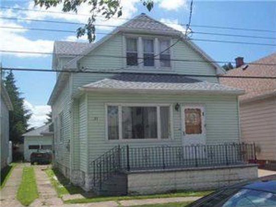 27 Edgewood Pl, Lackawanna, NY 14218