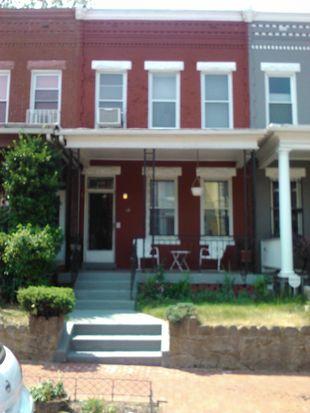 18 Randolph Pl NW, Washington, DC 20001