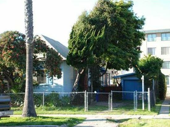 854 Reed Ave, San Diego, CA 92109