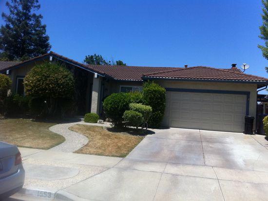 1553 Calle De Stuarda, San Jose, CA 95118