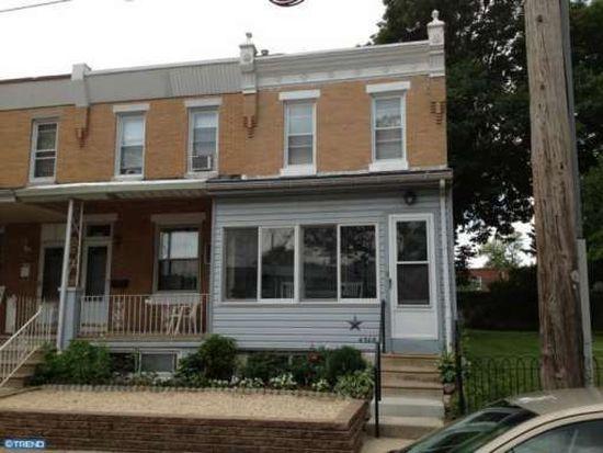 4508 Benner St, Philadelphia, PA 19135