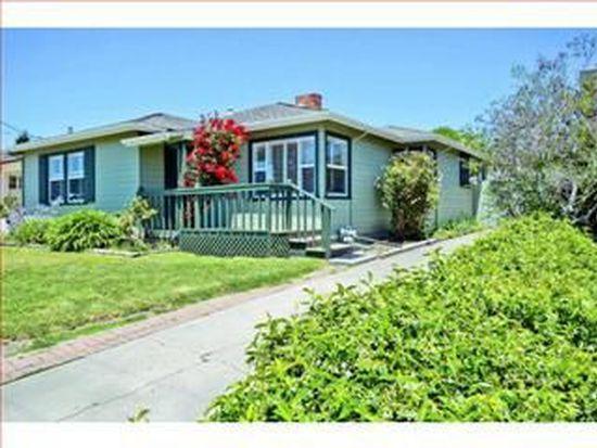 122 Laurent St, Santa Cruz, CA 95060