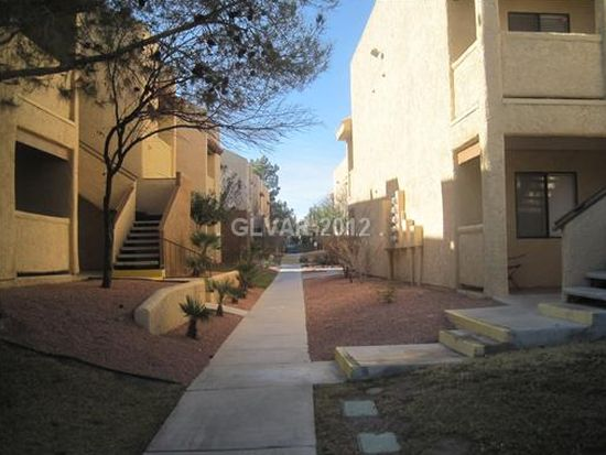 1111 Warbonnet Way UNIT 127, Las Vegas, NV 89117