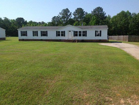 62 Academy Dr # 1, Thomasville, GA 31792