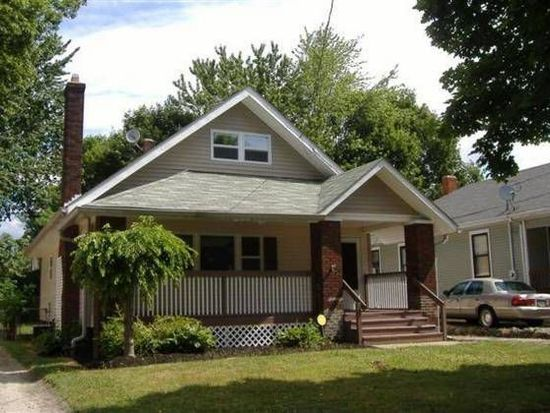 183 Ido Ave, Akron, OH 44301