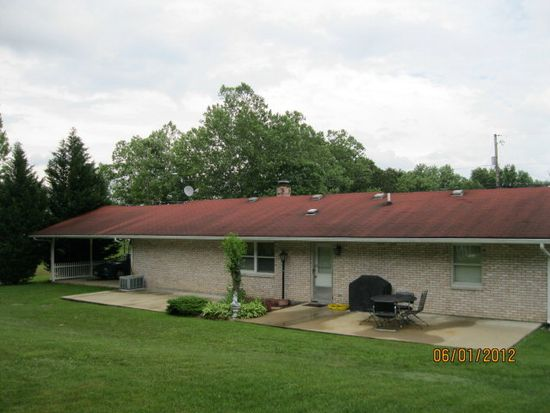 10439 State Route 139, Minford, OH 45653
