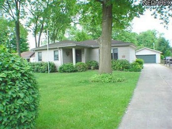 119 Bermont Ave, Munroe Falls, OH 44262