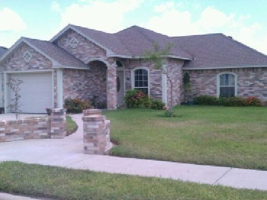 6601 Pino Blanco, Brownsville, TX 78526